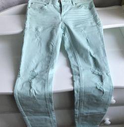 Pants Colins new