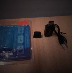 Προσαρμογέας ήχου Bluetooth AUX