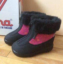 Νέο Kuoma μπότες Kuoma