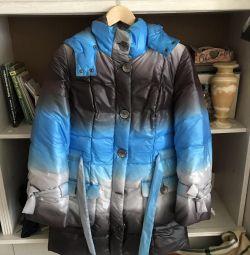 Jacheta de jacheta de iarna