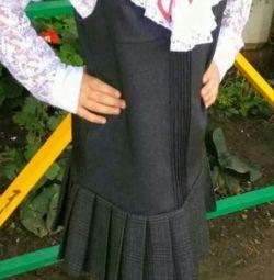 Dress 1-2 class.
