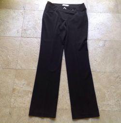 Pantaloni pentru gravide Nicol Caramel, soluția 34, Italia
