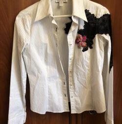 Γυναικεία πουκάμισο Fuego