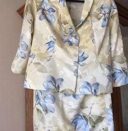 Καλοκαιρινή φορεσιά 50-52
