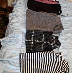Пакет одежды 46-48-50