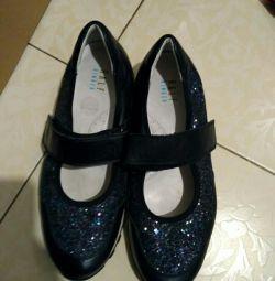 Pantofi ortopedici 38