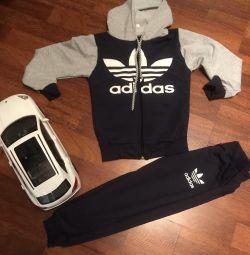 Children's costume Adidas