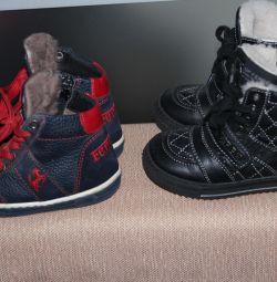 Брендове взуття д / м