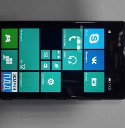 Nokia 720 LUMIA