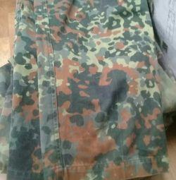 BW pants