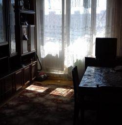 Квартира, 3 кімнати, 63.9 м²