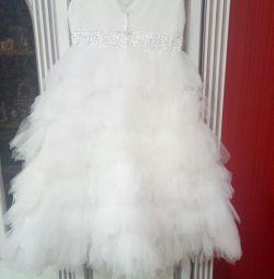 Baloda elbise