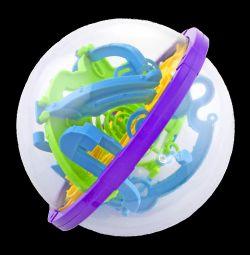 Ball 3D Maze, Ball Puzzle