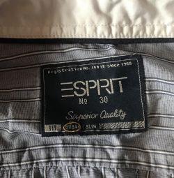 Ανδρικά πουκάμισα Esprit