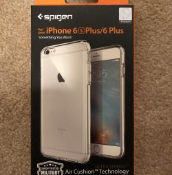 Case is new for IPhone 6 Plus / 6 ''S