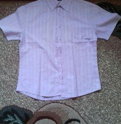 Сорочка для хлопчиків