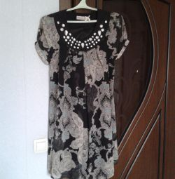 Dress beautiful new Sela 44-46 size