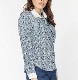 Новая блузка Vis-a-vis