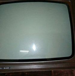 TV kaydı