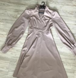 Dress designer Ulyana Sergeenko