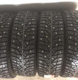 Χειμερινά ελαστικά R18 235 40 Bridgestone
