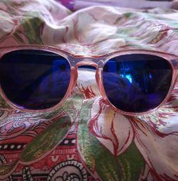 Γυαλιά ηλίου Mirrored