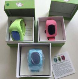 ✅Smart Kids ρολόι, Smart Watch, Smart Watch Q50