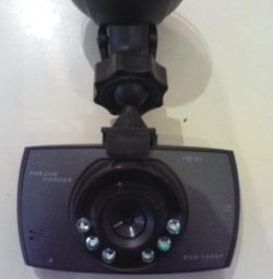 Auto Recorder with FHD 1080 resolution