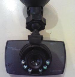 Αυτόματος καταγραφέας με ανάλυση FHD 1080