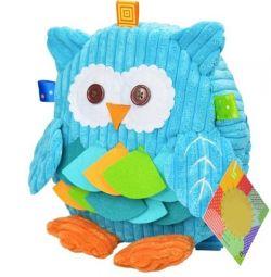Σακίδιο για παιδιά Owlet
