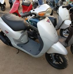 Scooter Honda Dio Fit