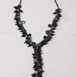 Colier bijuterii
