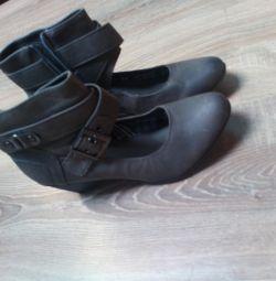 Туфли в идеале 38р