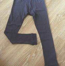 Pants LC Waikiki 8-9 years.