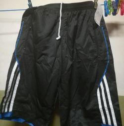 Новые шорты мужские,размер 48-50