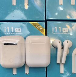 Airpods Wireless Headphones 2019 New