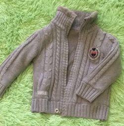 Sacou pentru jachete calde pentru copii