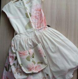 Rochie frumoasă.