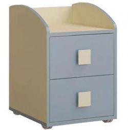 Rainbow cabinet 400