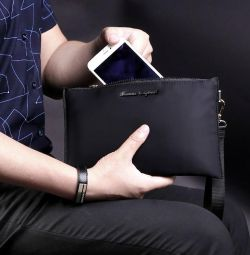 bag Remax Carry307 black