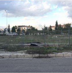 Plot in Agios Vasilios, Strovolos, Nicosia