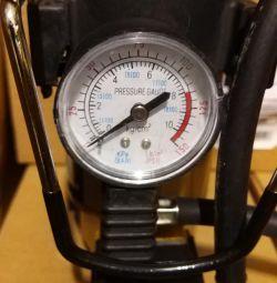 Automotive Compressor NEW