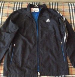 sports jackets for a teenager
