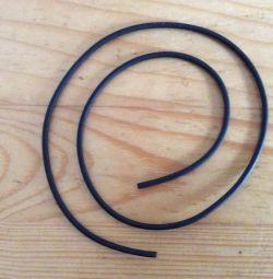 Каучуковый шнурок для творчества 45 см