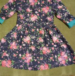 Платье 42-46 раз