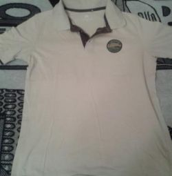 Polo Shirt QUTVENTURE