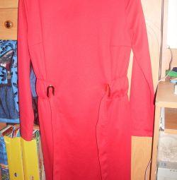 Elbise boyutu 46
