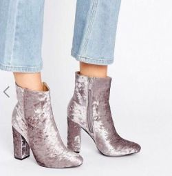 NEW Asos Ankle Boots