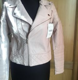 New Eco Leather Jackets