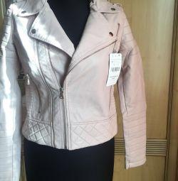 Нові куртки ЕКО шкіра